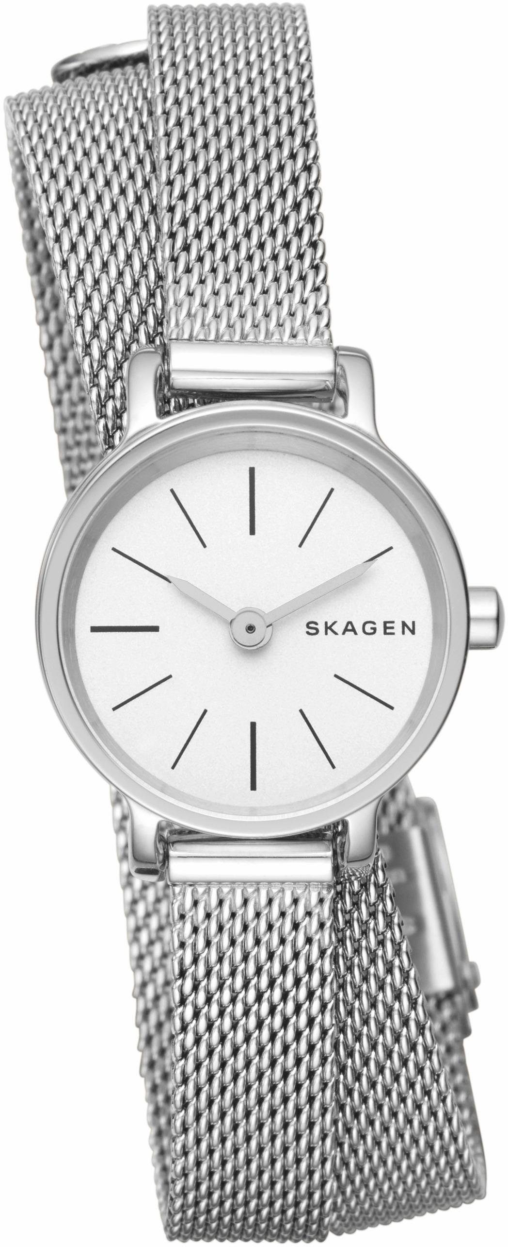 Skagen Quarzuhr »HAGEN MINI, SKW2601«