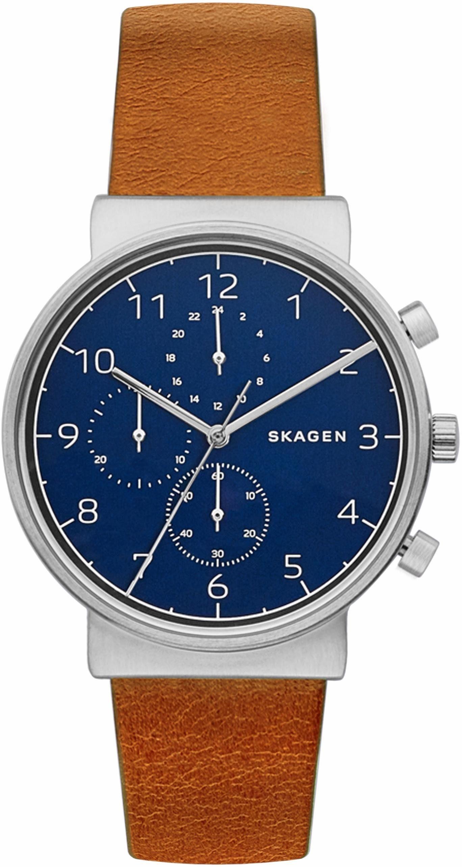 Skagen Chronograph »ANCHER, SKW6358«