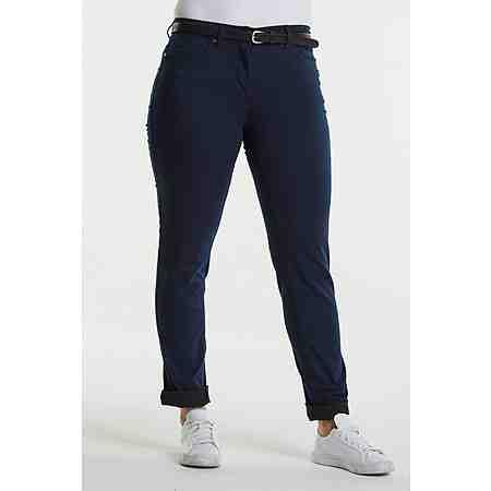 Alle Längen, alle Schnitte, alle Muster: Hosen in großen Größen für Damen. Auf OTTO entdecken!