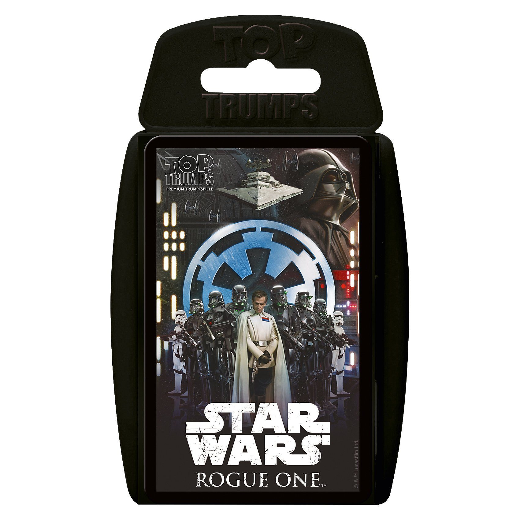 Winning Moves Top Trumps - Star Wars Rogue One
