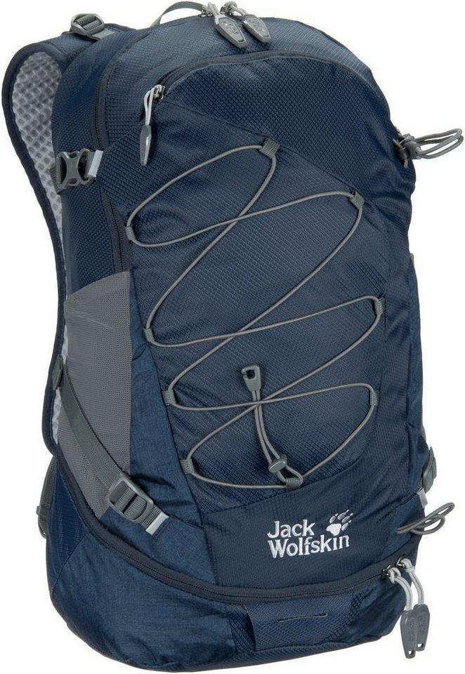 Jack Wolfskin Rockdale 28 Pack in Night Blue