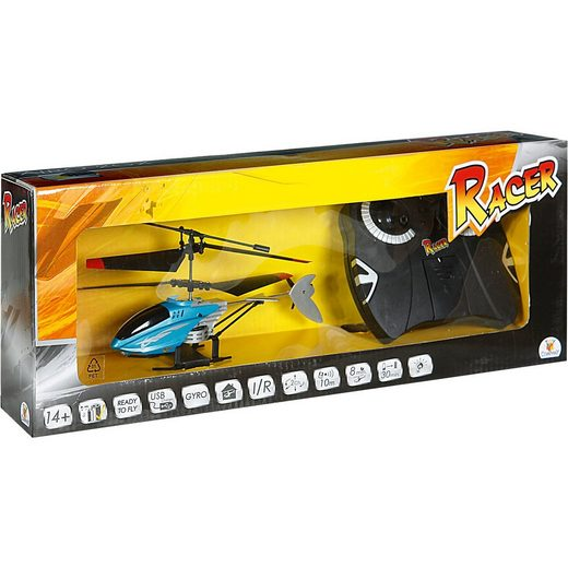 The Toy Company IRC Racer Helikopter RTF