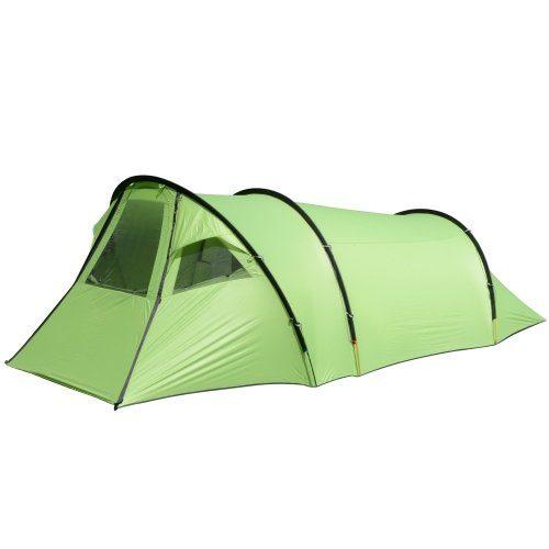 Eureka! Zelte »Greenleaf Hut 3 SUL«