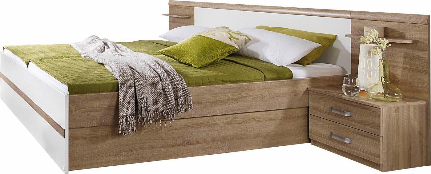 otto versand betten preisvergleiche erfahrungsberichte und kauf bei nextag. Black Bedroom Furniture Sets. Home Design Ideas