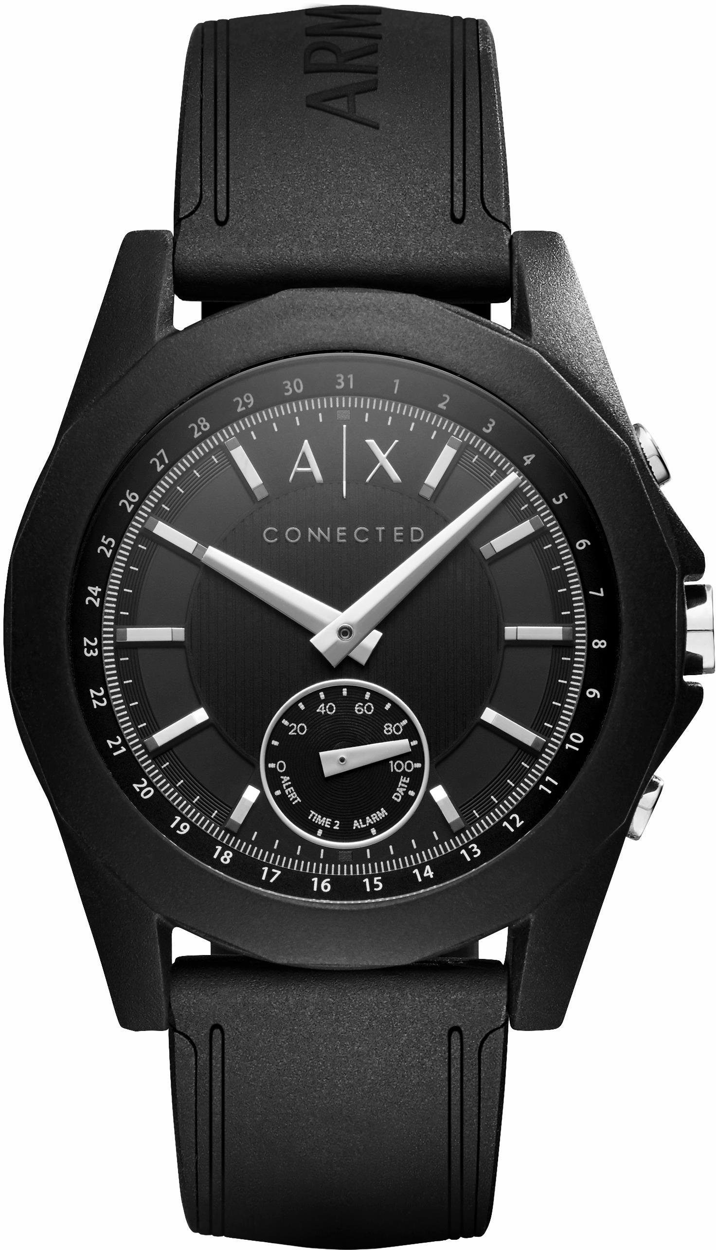 Armani Exchange Connected AXT1001 Smartwatch (Android Wear)