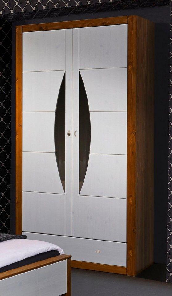 Home Affaire Kleiderschrank Arosa 2 3 4 5 Oder 6 Turig