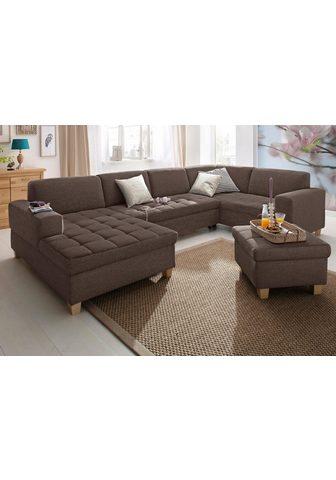 HOME AFFAIRE Sofa »Corby«