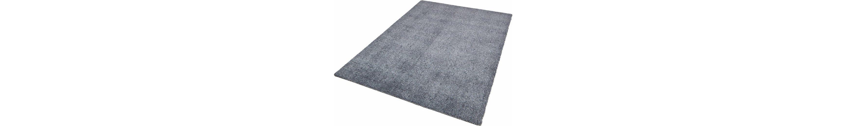 Teppich »Clean & Go«, Hanse Home, rechteckig, Höhe 7 mm