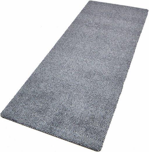 Läufer »Clean & Go«, HANSE Home, rechteckig, Höhe 7 mm