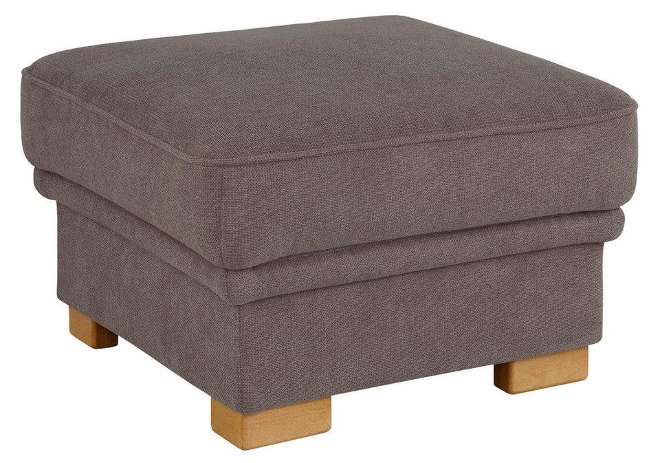 home affaire hocker amrum mit federkern kaufen otto. Black Bedroom Furniture Sets. Home Design Ideas