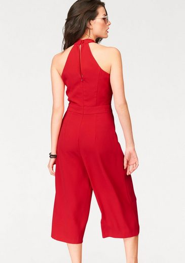 Aniston Overall, With Padded Shell