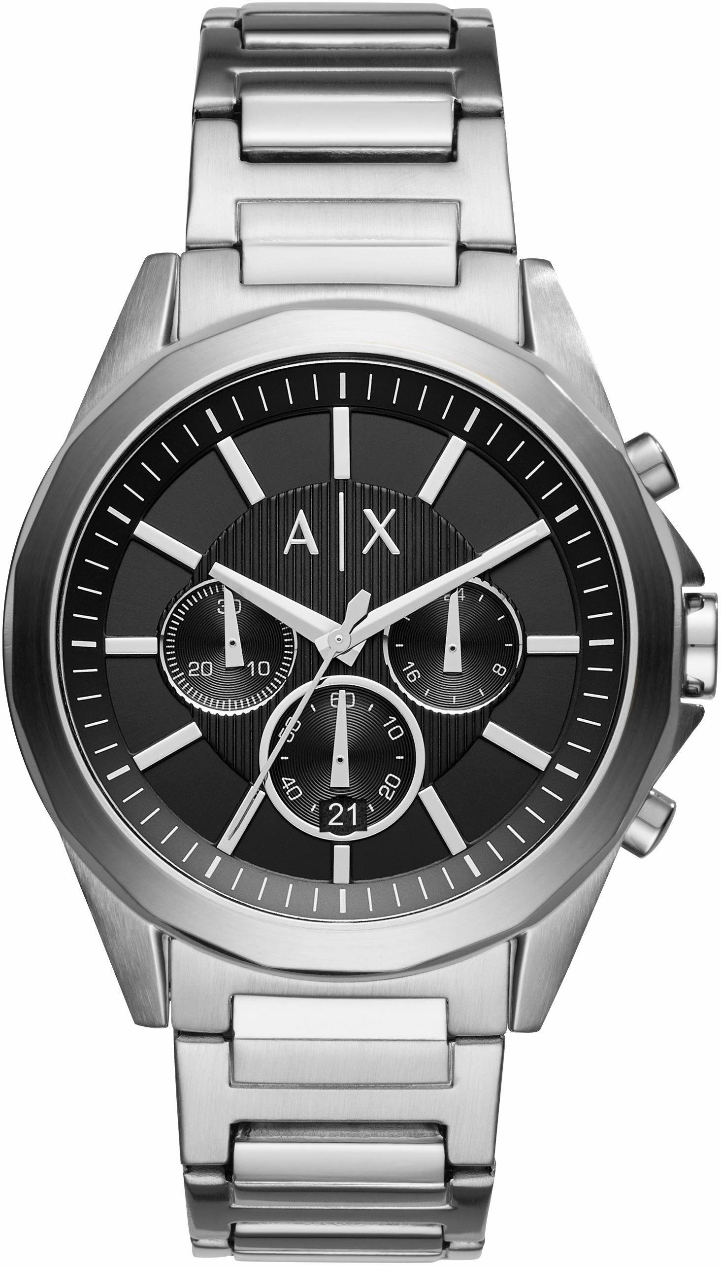 ARMANI EXCHANGE Chronograph »AX2600«