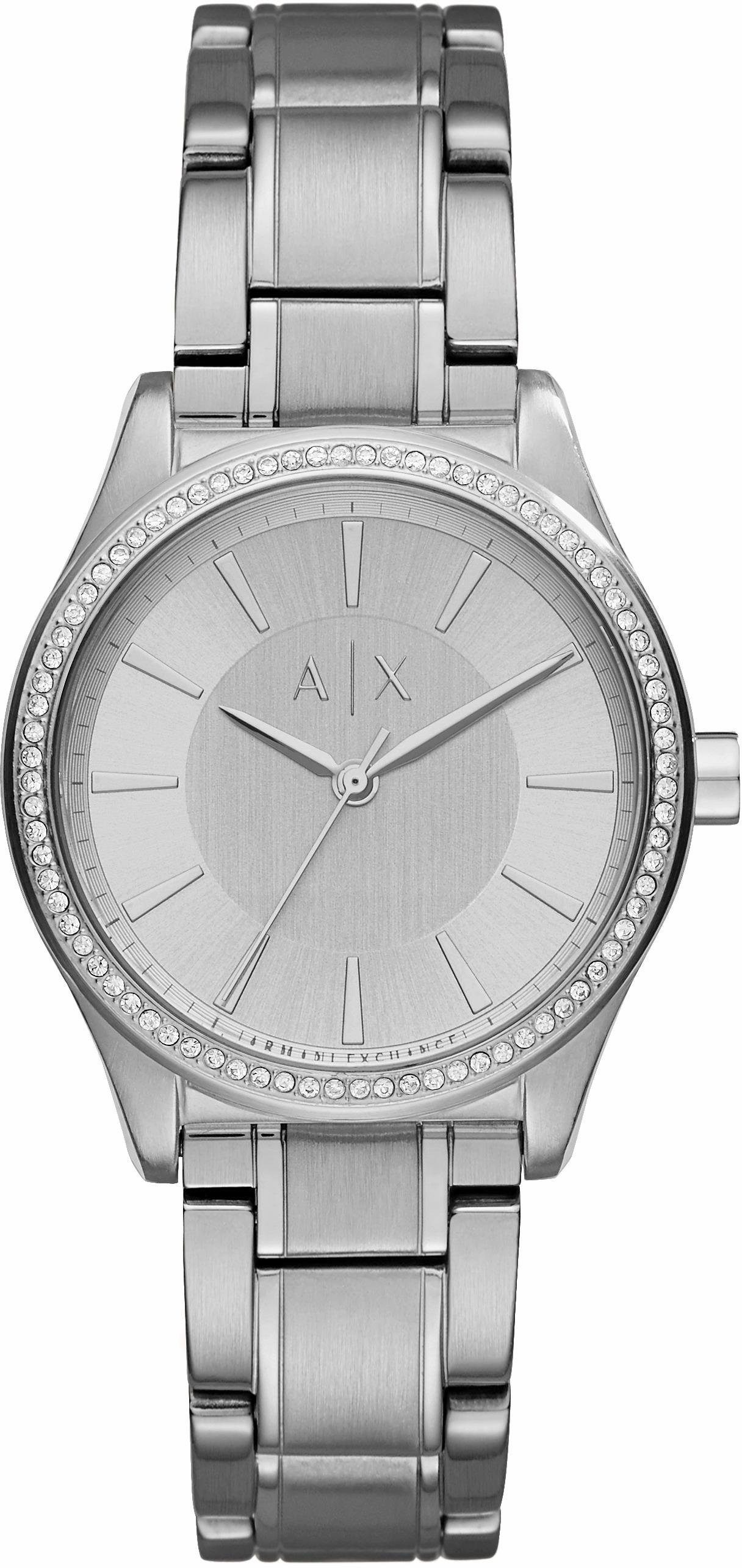 ARMANI EXCHANGE Quarzuhr »AX5440«