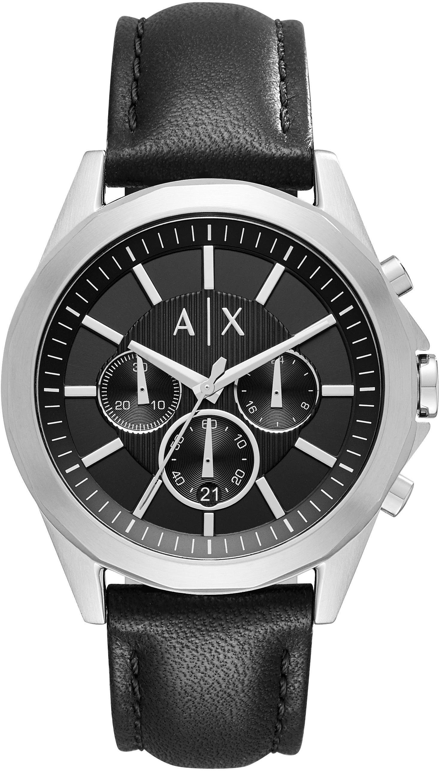 ARMANI EXCHANGE Chronograph »AX2604«