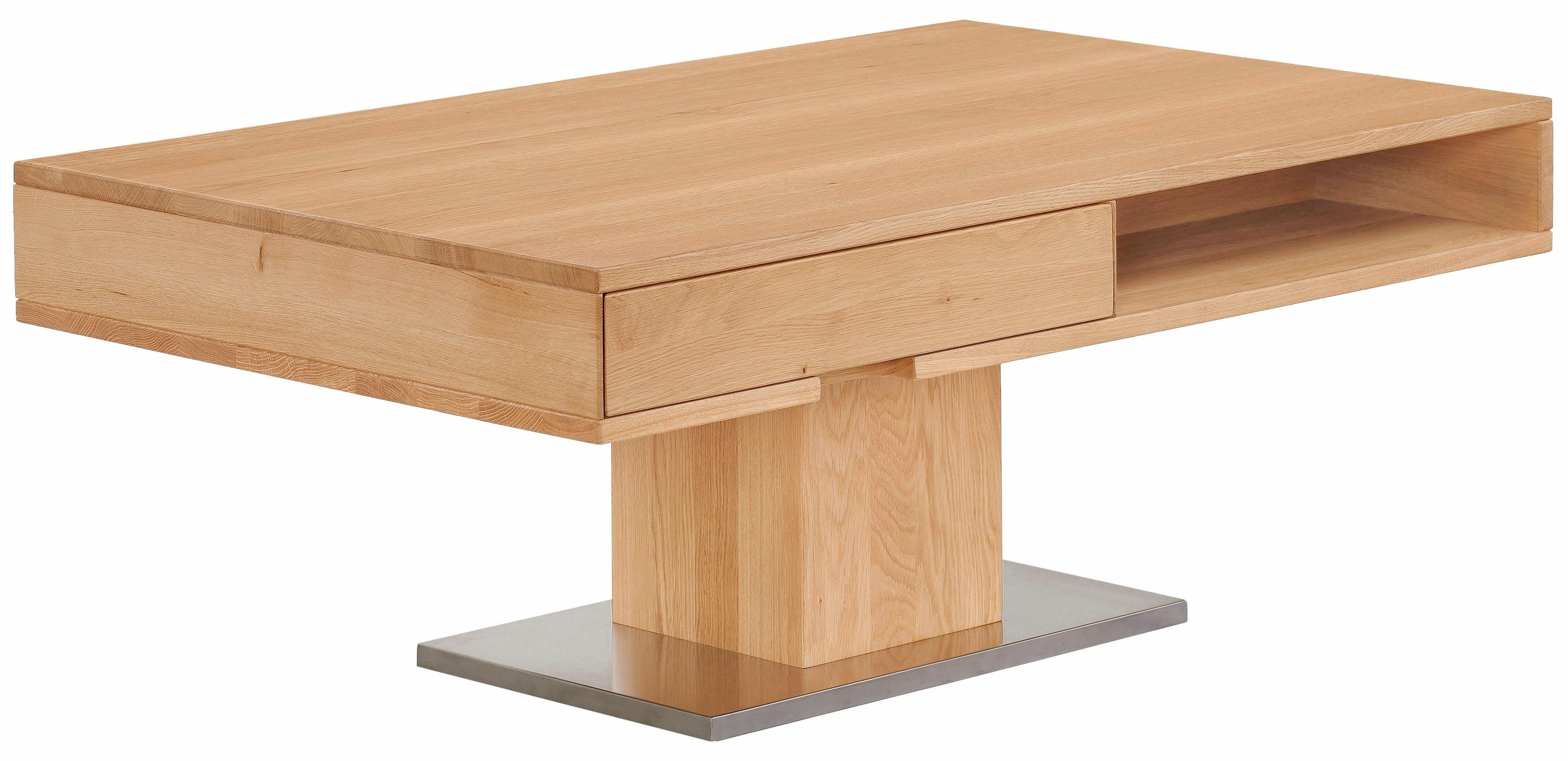 Premium collection by Home affaire Couchtisch »Samson«, Breite 110 cm