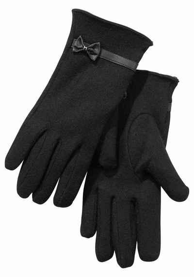 Перчатки женские J.Jayz