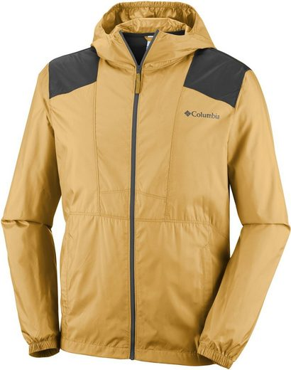 Columbia Outdoorjacke »Flashback Windbreaker Jacke Herren«