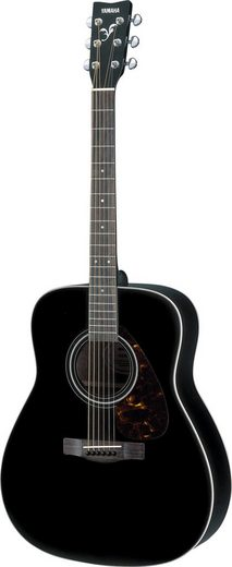 Yamaha Westerngitarre »4/4 Dreadnought Gitarre F370BL« 4/4
