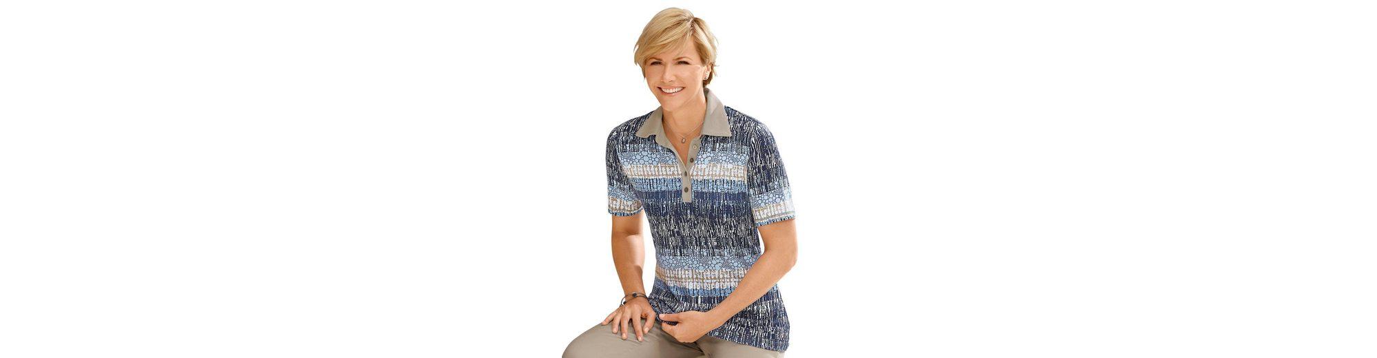 Wie Viel Collection L. Shirt mit einfarbigem Polokragen Verkauf Großhandelspreis Freies Verschiffen Auslass Günstig Kaufen Footaction Günstig Kaufen 2018 Neue KTeNso6rE3