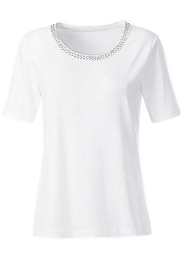 Collection L. Shirt in softweicher PURE WEAR-Qualität