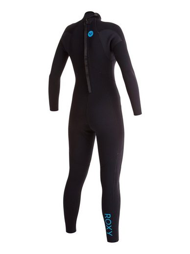 Roxy Neoprenanzug 5/4/3mm Syncro Base Back Zip