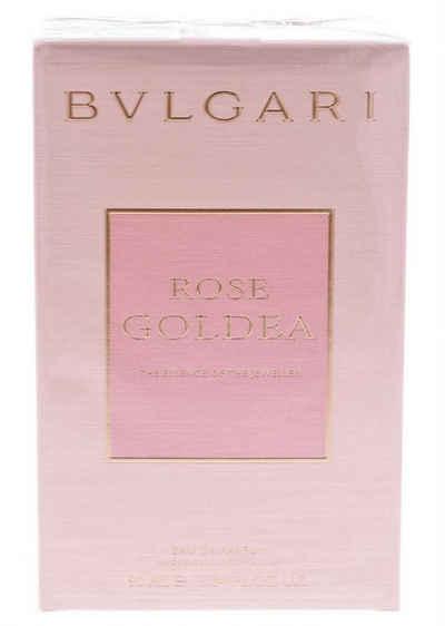 BVLGARI Eau de Parfum »Bvlgari Rose Goldea Edp Spray 90 ml«