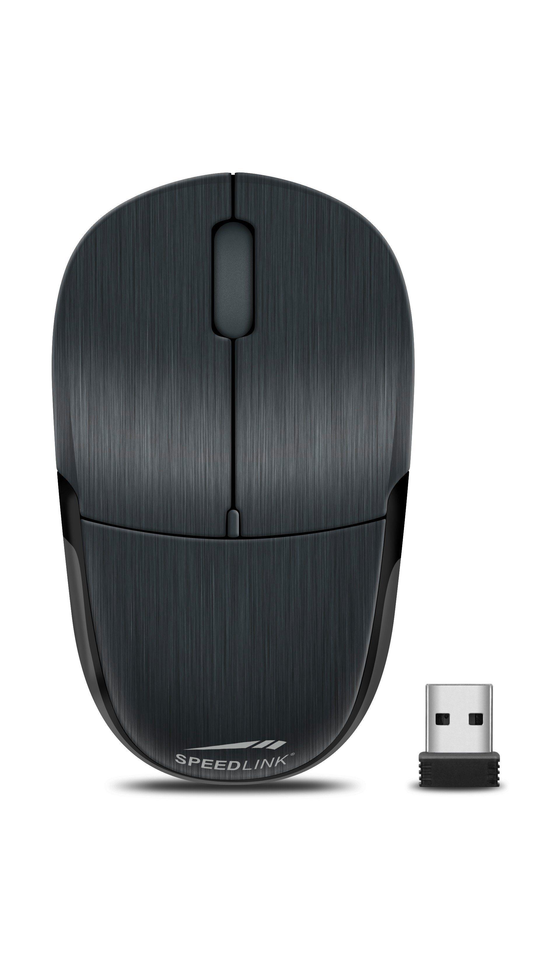 SPEEDLINK kabellose Maus »JIXSTER Mouse - Wireless«