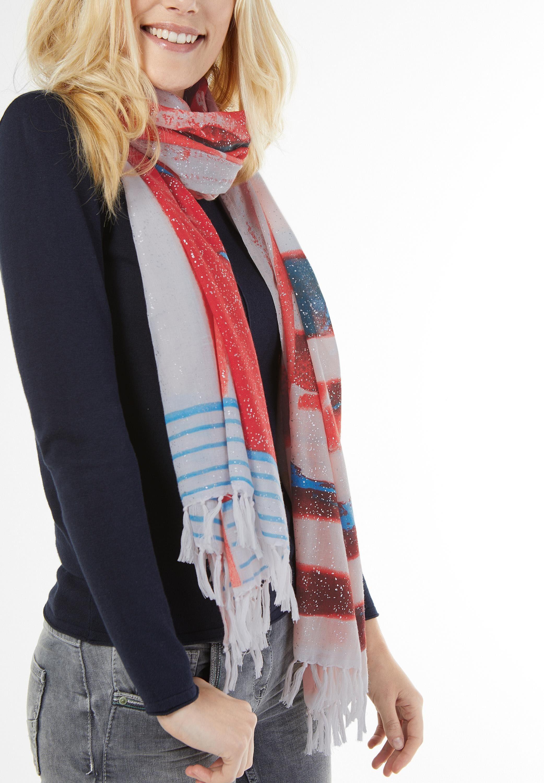 CECIL Oversize Schal