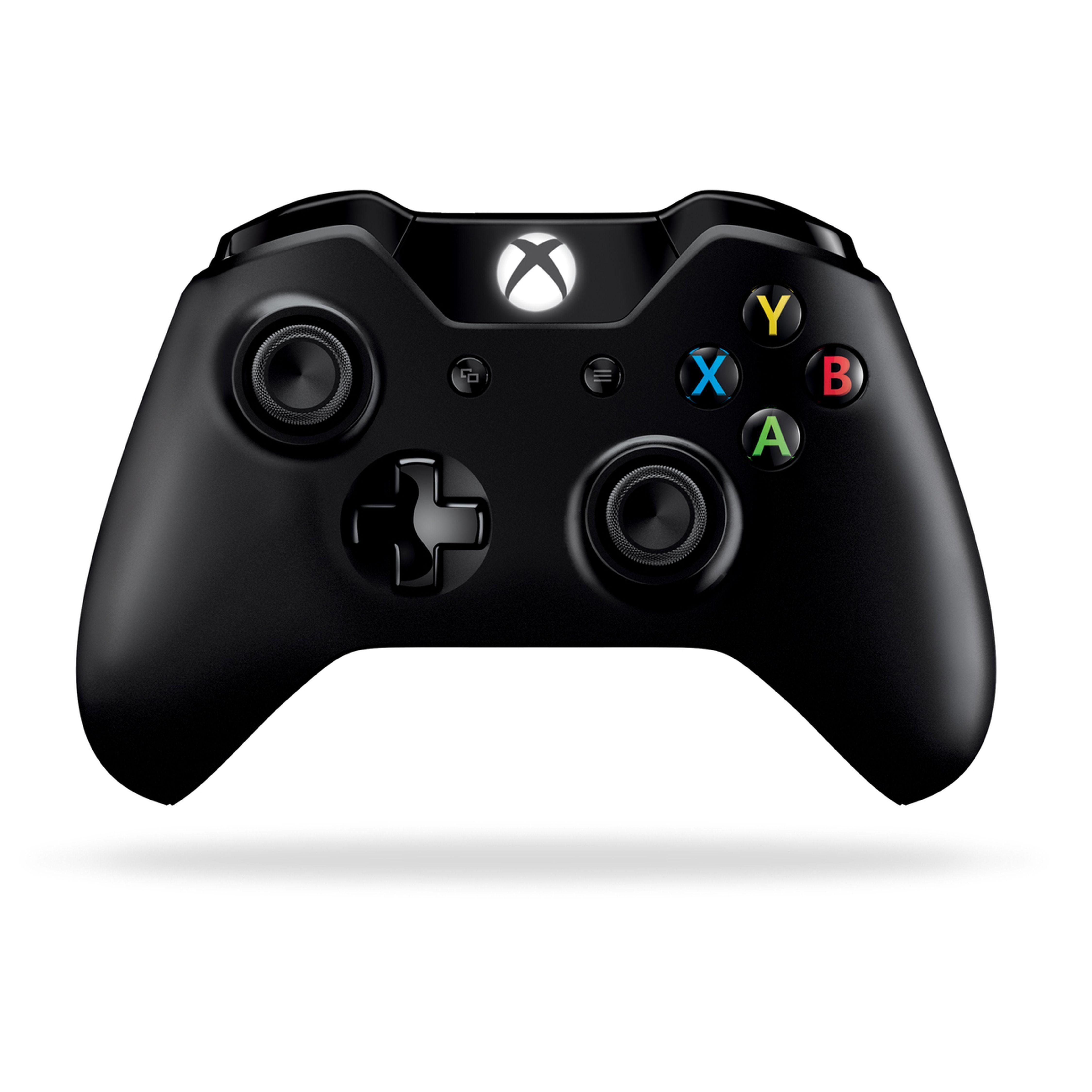 Microsoft Xbox Kontroller (CWT-00002) »Bundle aus Kontroller + Wirless Adapter«