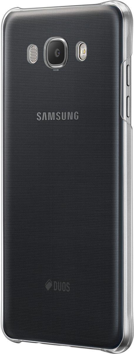 Samsung Handytasche »Clear Cover EF-AJ710 für Galaxy J7 (2016)«