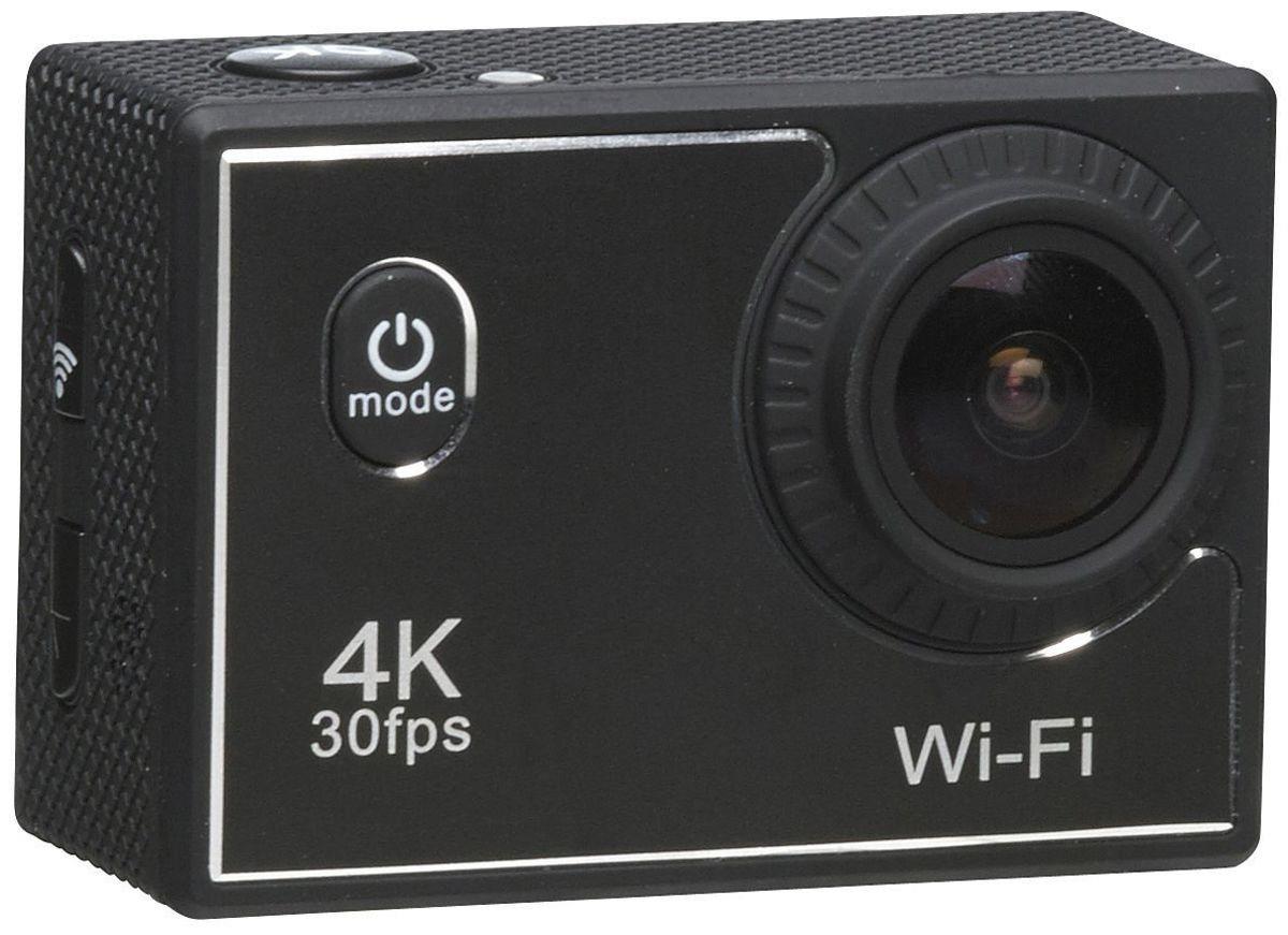 Action, Outdoorkameras - Denver Aktionkamera »4K Actioncam ACK 8058W (WiFi Wasserdicht)«  - Onlineshop OTTO