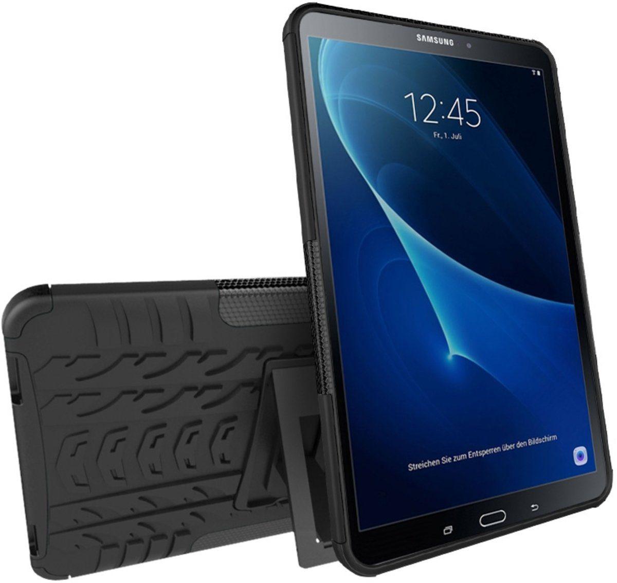 PEDEA Tablettasche »Outdoor Back Case für Samsung Galaxy Tab A 10.1«