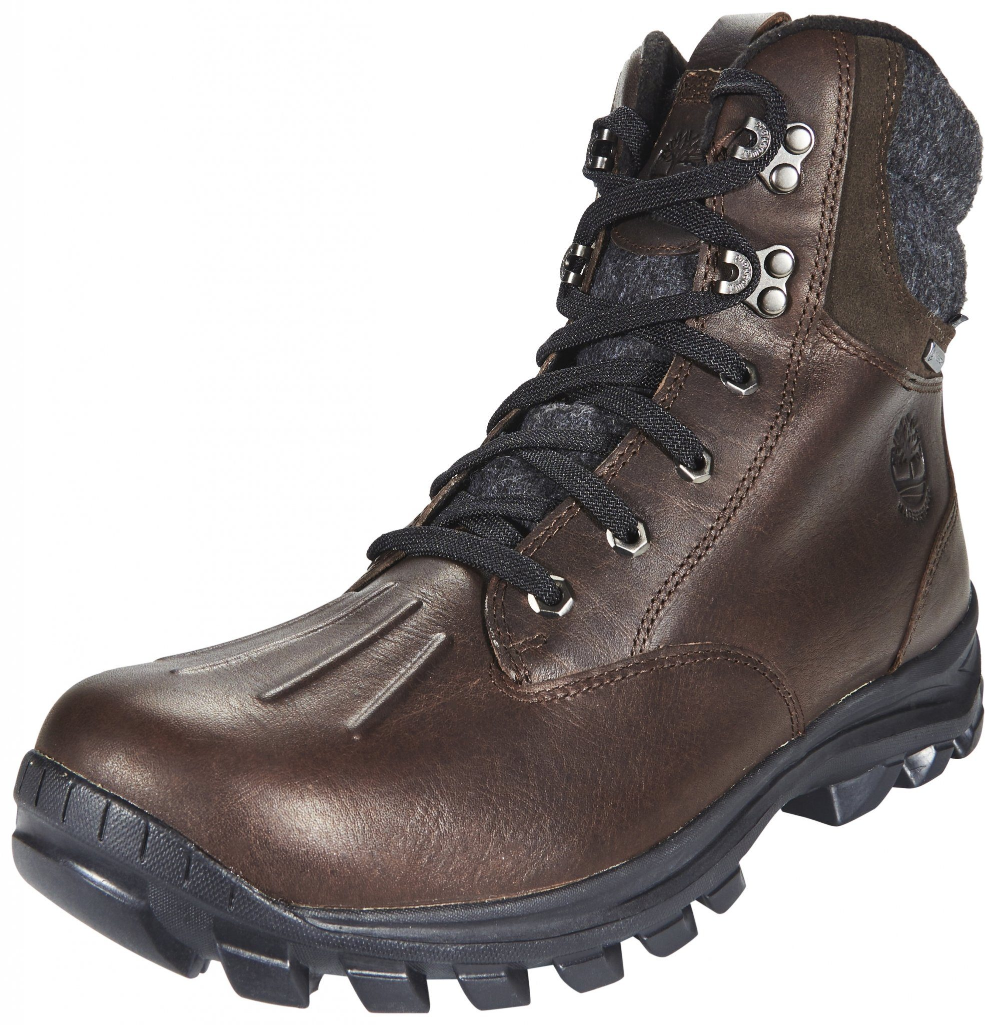 TIMBERLAND Kletterschuh »Chillberg Shoes Men In Mid WP«