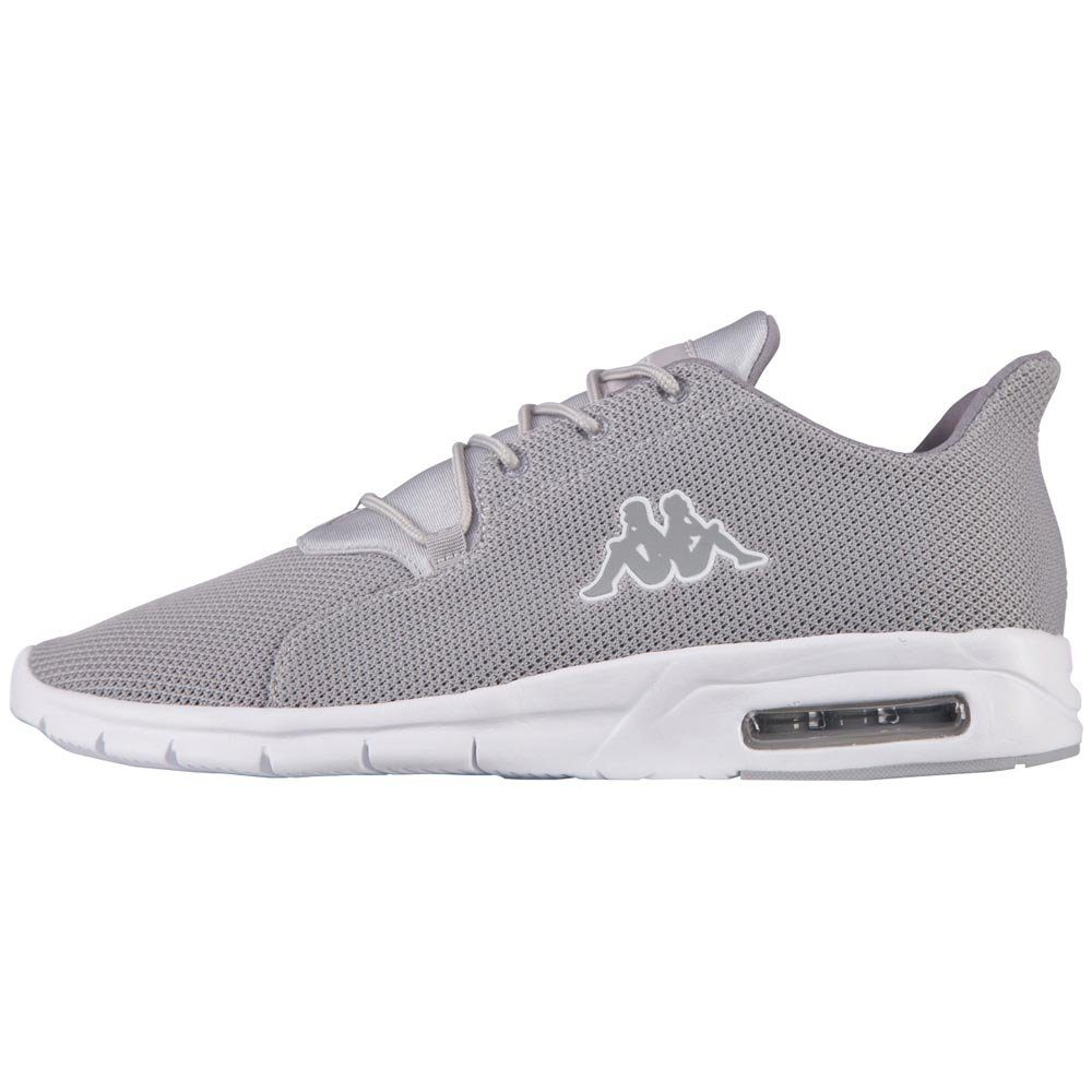 KAPPA Sneaker TISCO II online kaufen  grey#ft5_slash#white