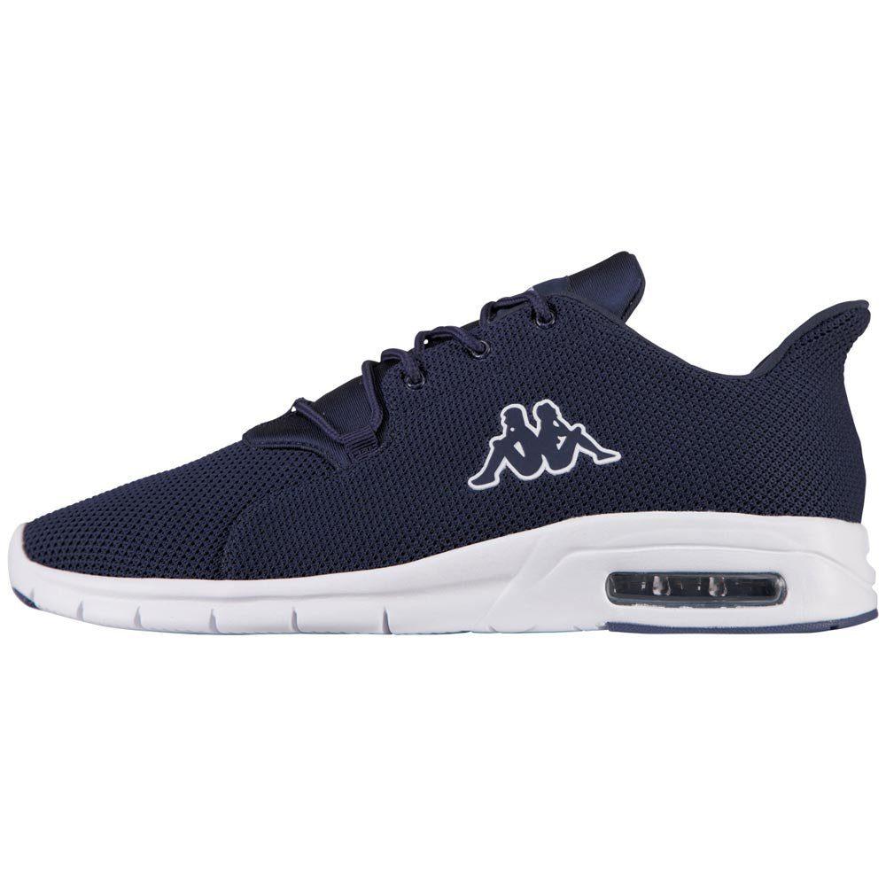 KAPPA Sneaker TISCO II online kaufen  navy#ft5_slash#white