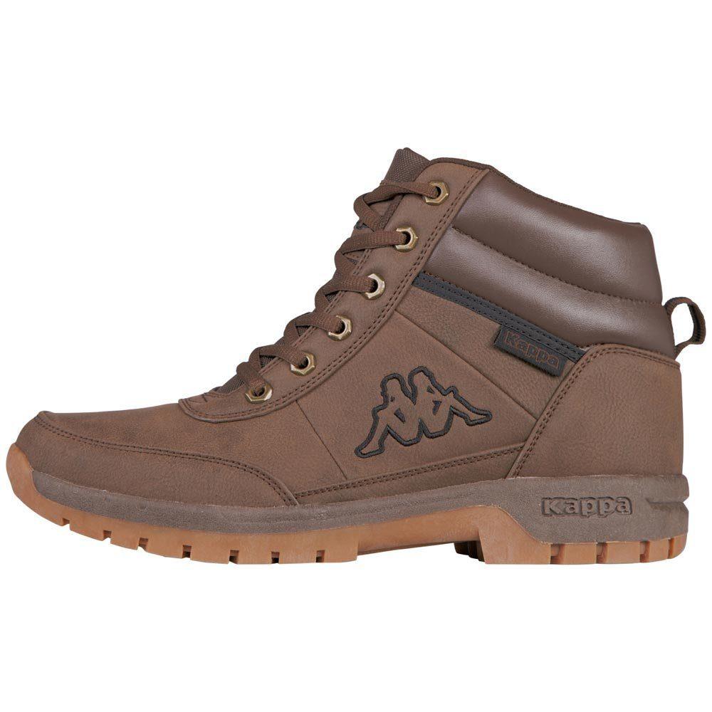 KAPPA Stiefel BRIGHT MID LIGHT online kaufen  brown