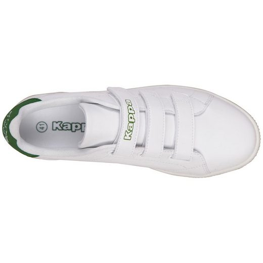 KAPPA Sneaker COURT VELCRO