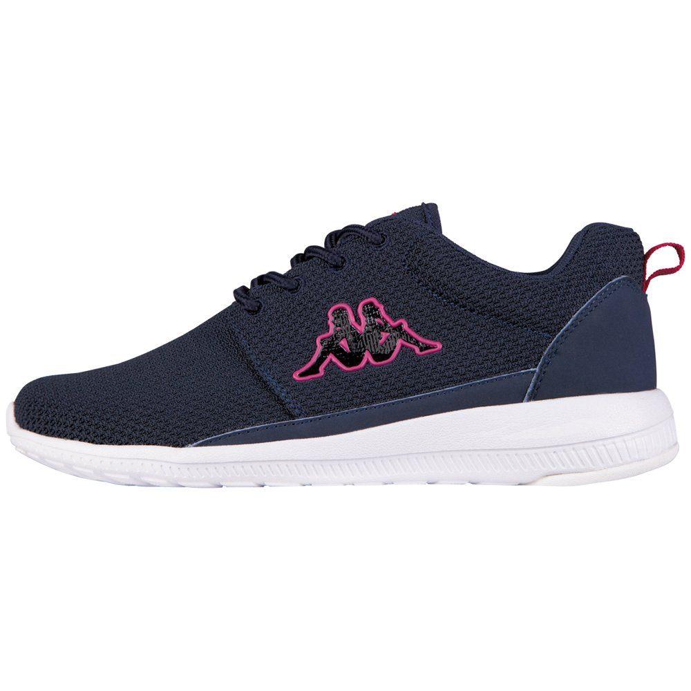 KAPPA Sneaker »SPEED IIonline kaufen  navy#ft5_slash#pink
