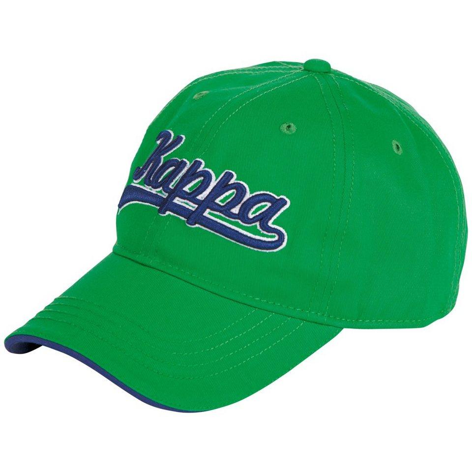 KAPPA Cap »WILU« in irish green