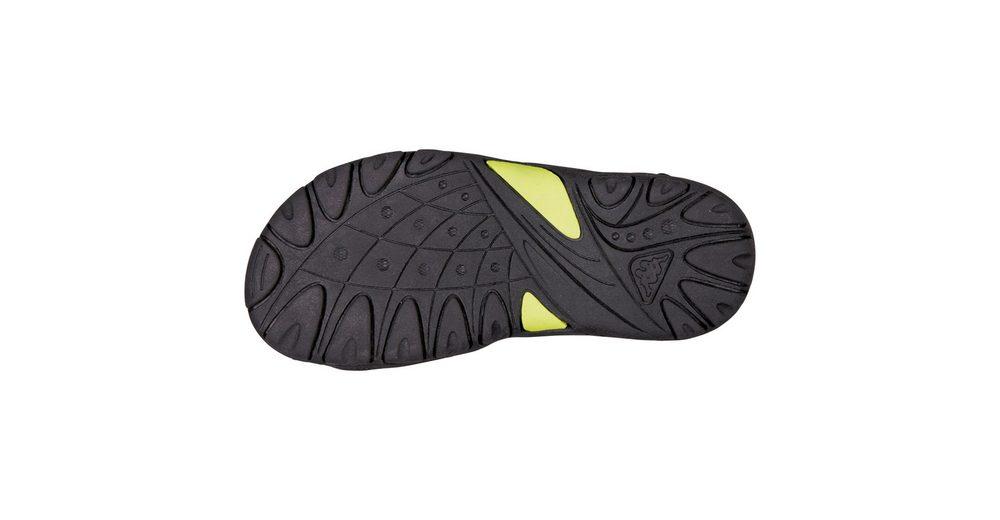 KAPPA Sandale FLOAT TEENS Spielraum Niedriger Preis Angebote Online nEfwnO