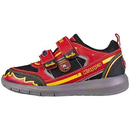 KAPPA Sneaker »FEUERWEHR LOW II KIDS«