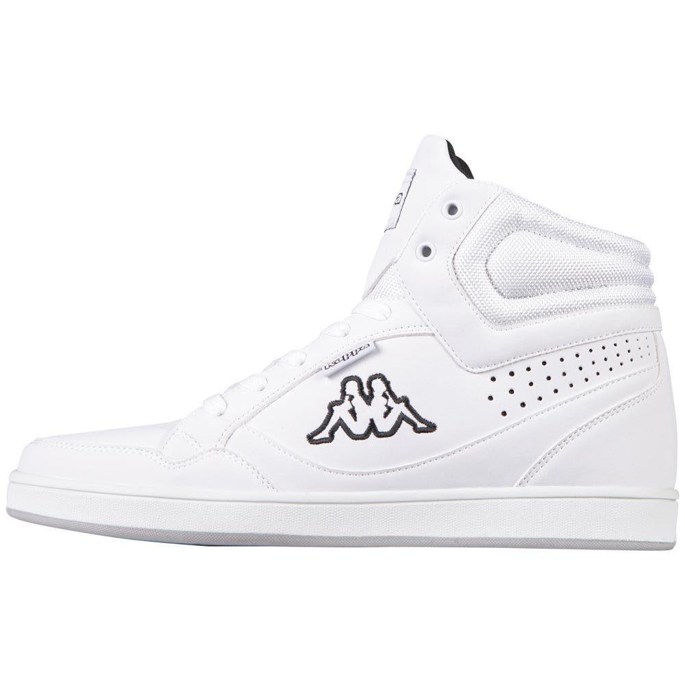 KAPPA Sneaker FORWARD online kaufen  white#ft5_slash#black
