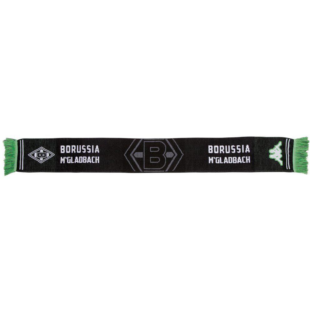 KAPPA Schal »Borussia Mönchengladbach Schal«
