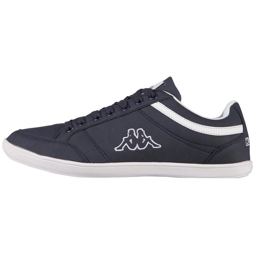 KAPPA Sneaker KENT LOW II online kaufen  navy#ft5_slash#white