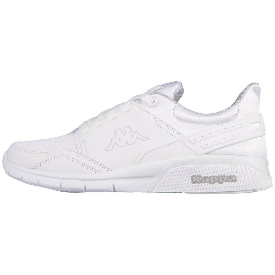 KAPPA Schuhe »YORK« in white