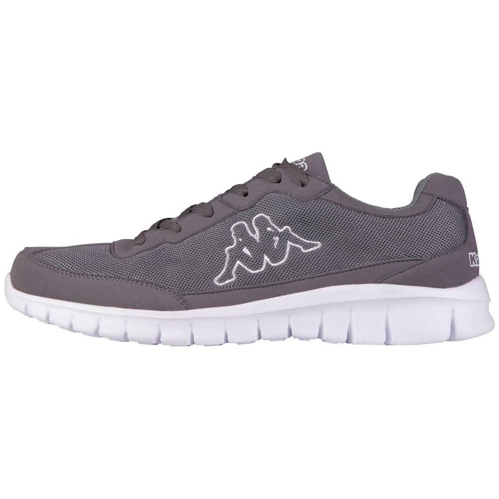 KAPPA Schuhe »ROCKETonline kaufen  anthra#ft5_slash#white