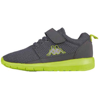 KAPPA Sneaker »SPEED 2.1 KIDS« Sale Angebote