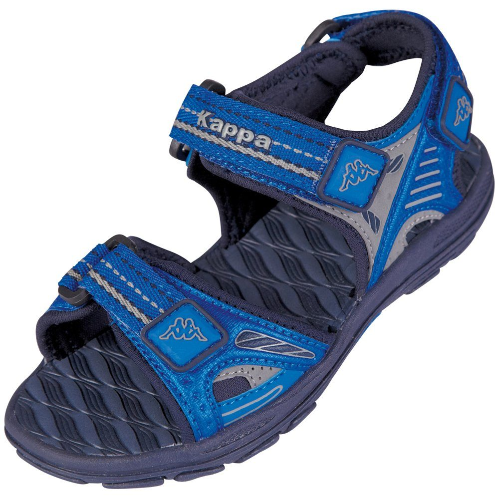 KAPPA Sandale FLOAT TEENS online kaufen  blue#ft5_slash#navy