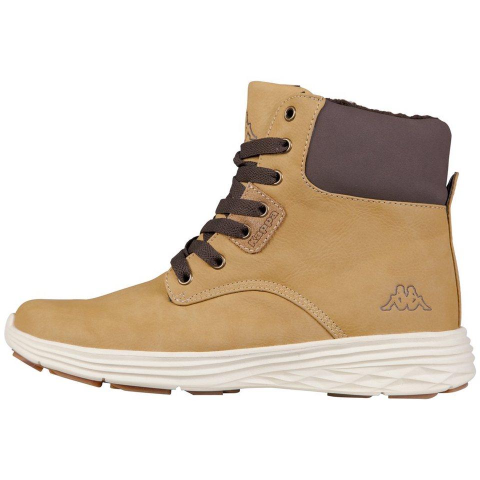 KAPPA Schuhe »OAK II« in beige