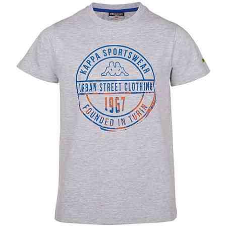KAPPA T-Shirt »ZAHIT KIDS«